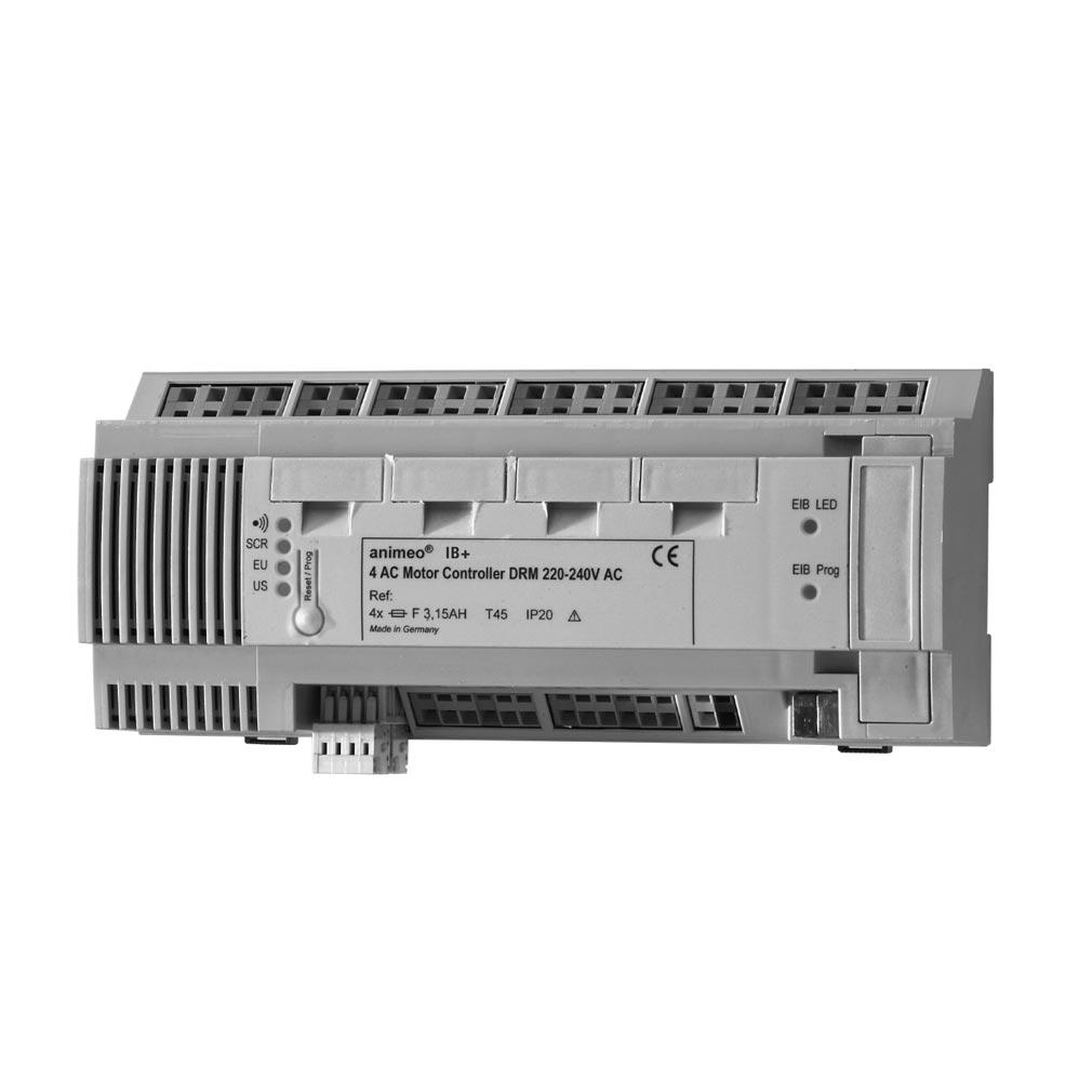 Somfy - SYF1860081 - MOTEUR CONTROLLER 4AC IB/IB+ DRM