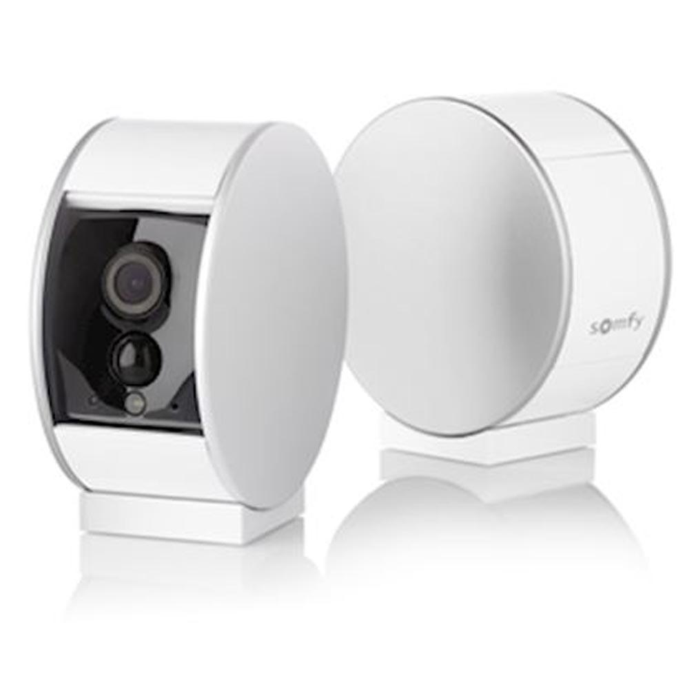Somfy - SYF1870345 - SOMFY 1870345 - Caméra de surveil pro int