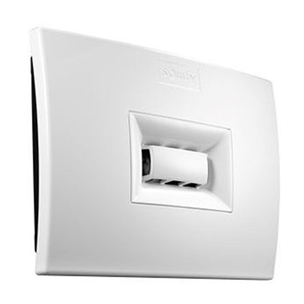 Somfy - SYF1875077 - SIRENE D'INTERIEUR BLANCHE
