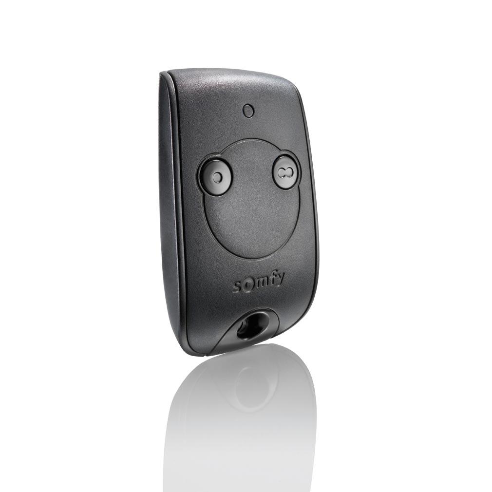Somfy - SYF2400549 - Somfy télécommande Keytis NS 2 RTS