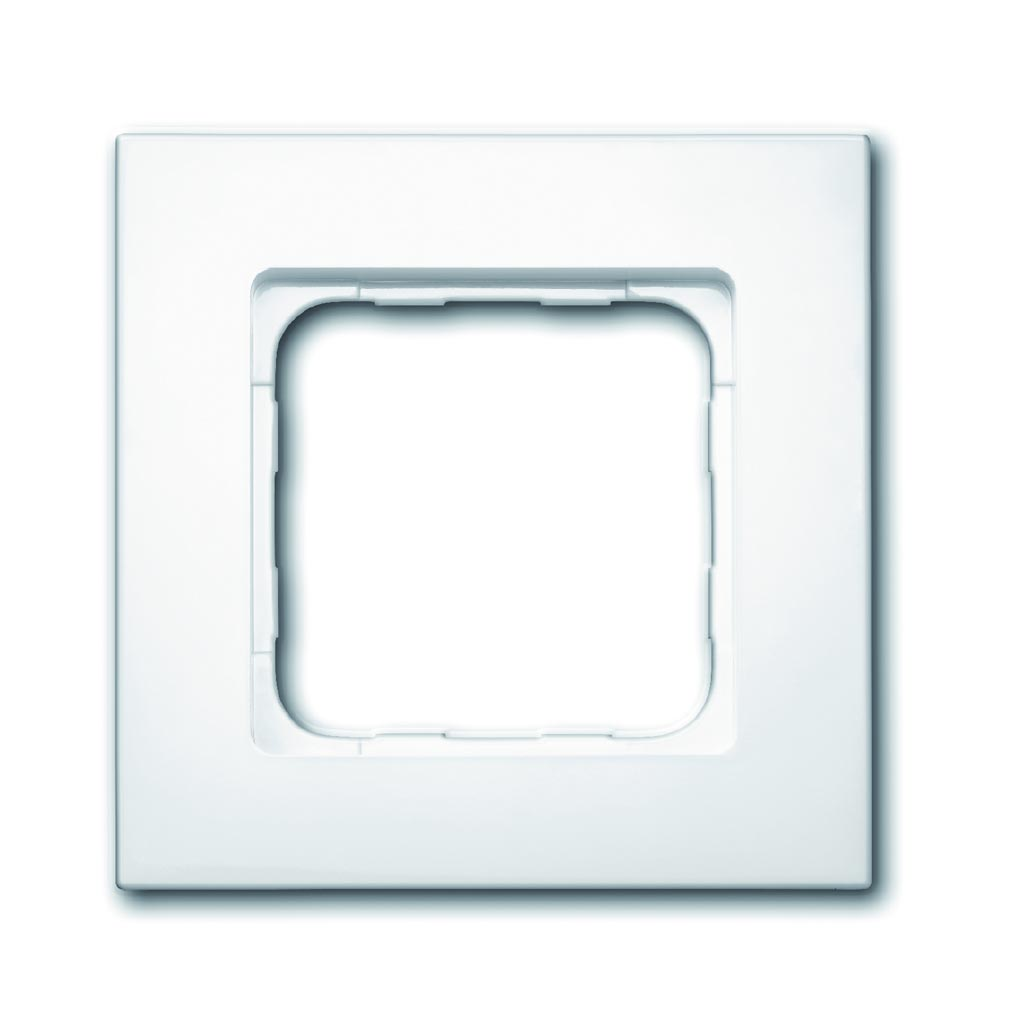 Somfy - SYF9015022 - CADRE SMOOVE BLANC