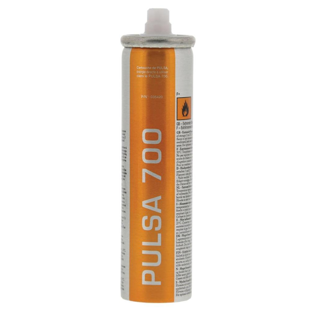 Spit - SPT011771 - Cartouche de gaz PULSA 700