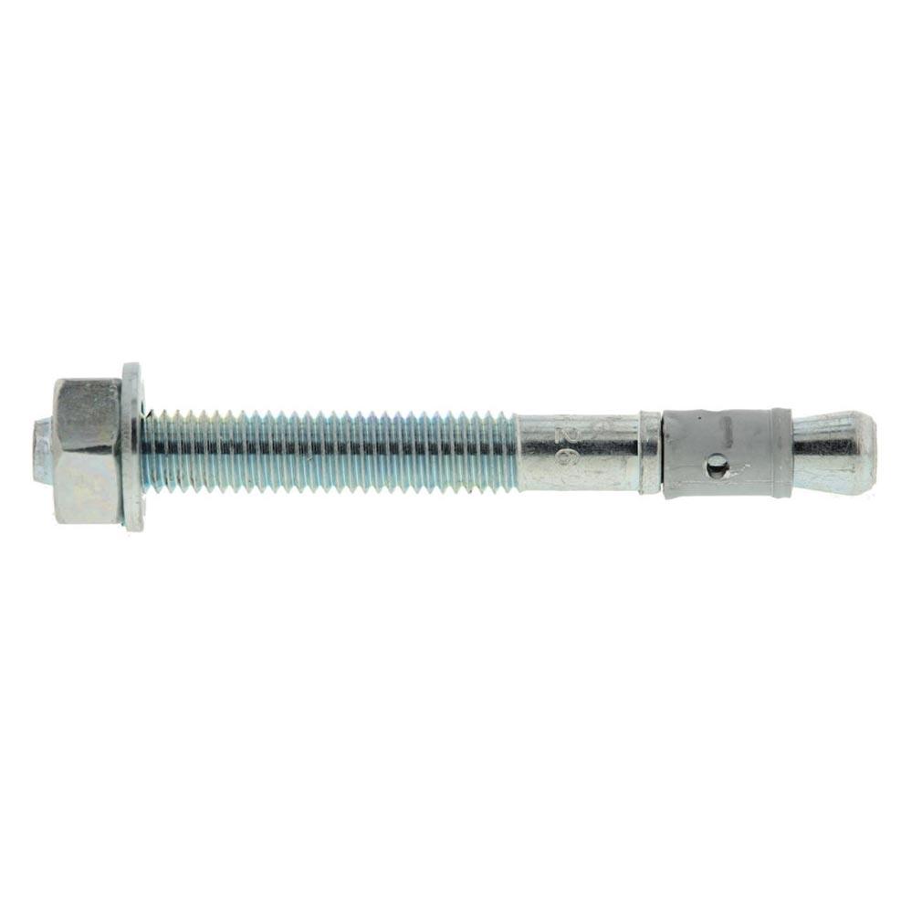Spit - SPT057461 - Goujon d'ancrage pour béton SPIT FIX3 10X75/15-5 MT