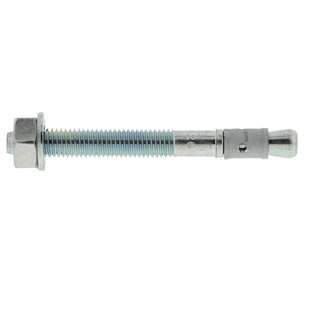 Spit - SPT057471 - Goujon d'ancrage pour béton SPIT FIX3 12X100/25-10 MT