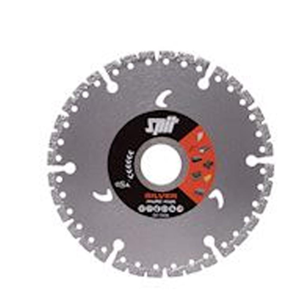 Spit - SPT610213 - SPIT 610213  - Disque SILBER MULTIMAT D.125