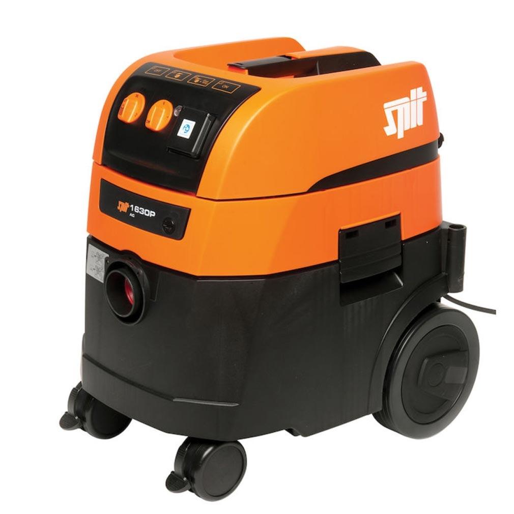 Spit - SPT620913 - Aspirateur 32 litres Classe L SPIT - ASPIRATEUR AC 1630P