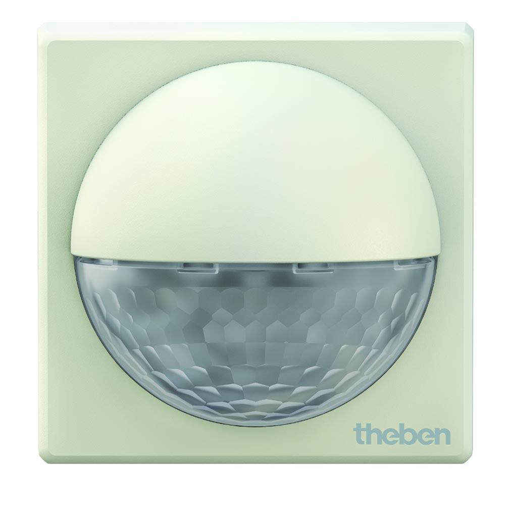 Theben - THB1010200 - DETECTEUR MOUVEMENTS THELUXA R 180DEG BLANC
