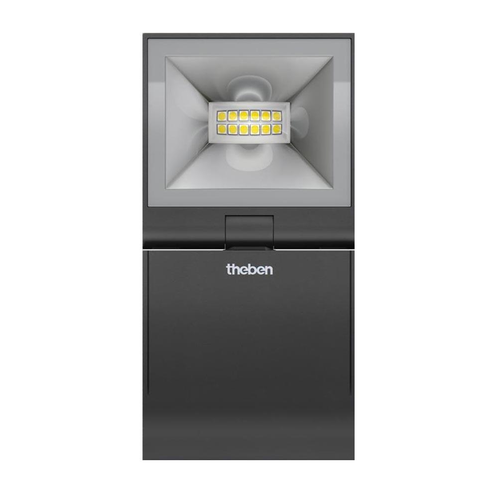Theben - THB1020722 - PROJECTEUR LED THELEDA S 10W NOIR