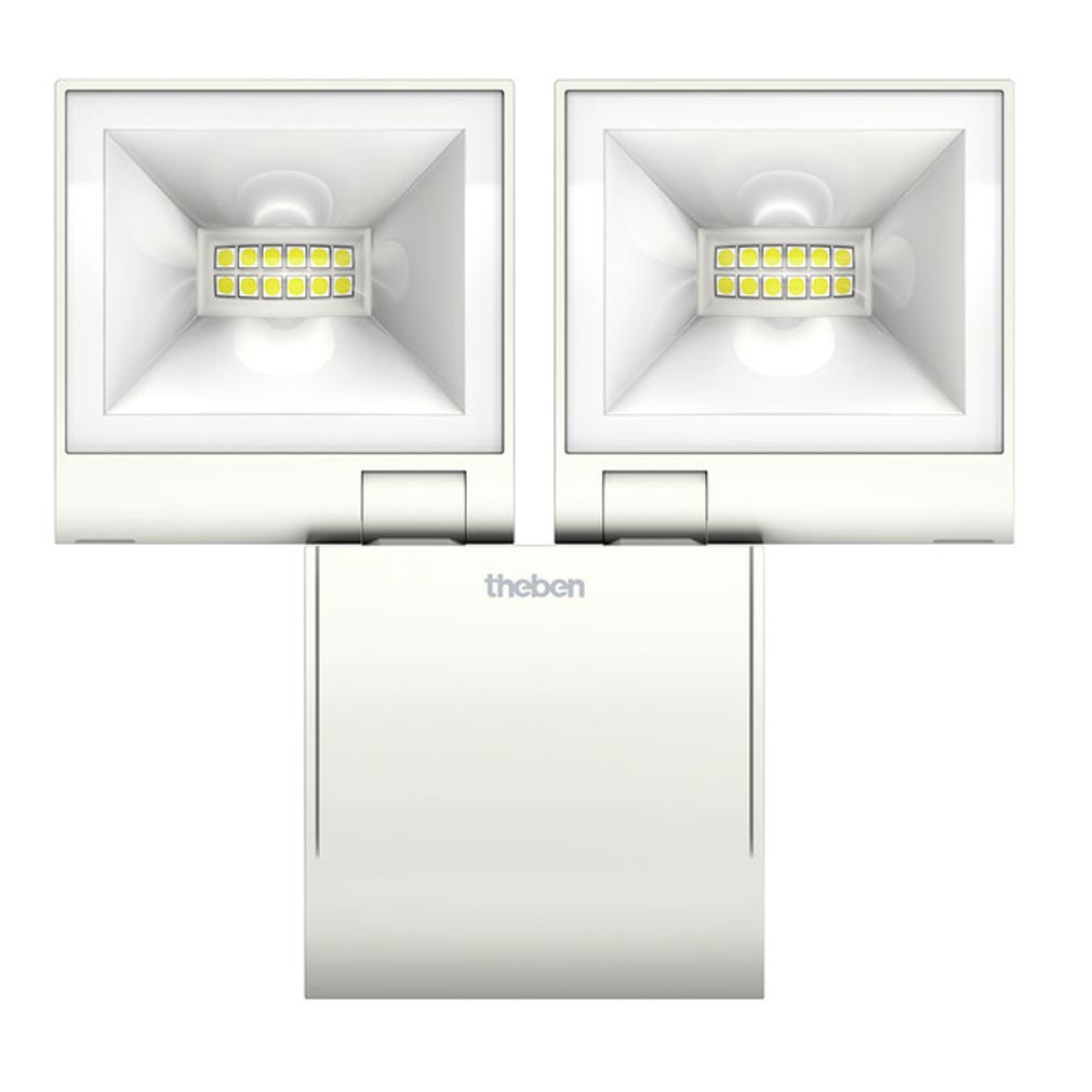 Theben - THB1020723 - PROJECTEUR LED THELEDA S 20W BLANC