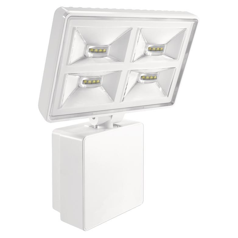 Theben - THB1020775 - LUXA 102 FL LED 32W SANS DETECTEUR BLANC