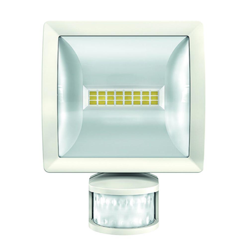 Theben - THB1020911 - PROJECTEUR DETECTEUR LED 102-180 10W BLANC
