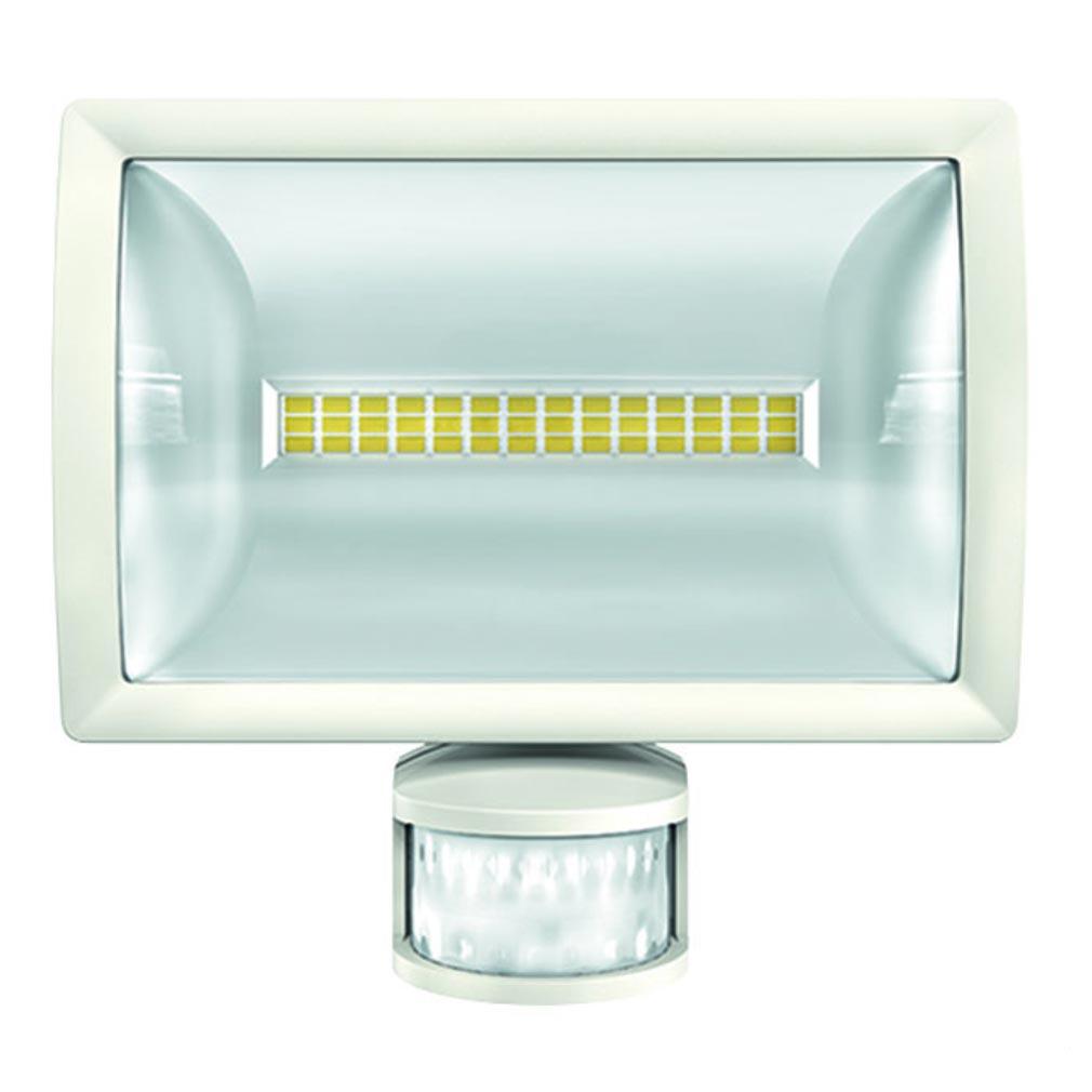Theben - THB1020913 - PROJECTEUR DETECTEUR LED 102-180 20W BLANC