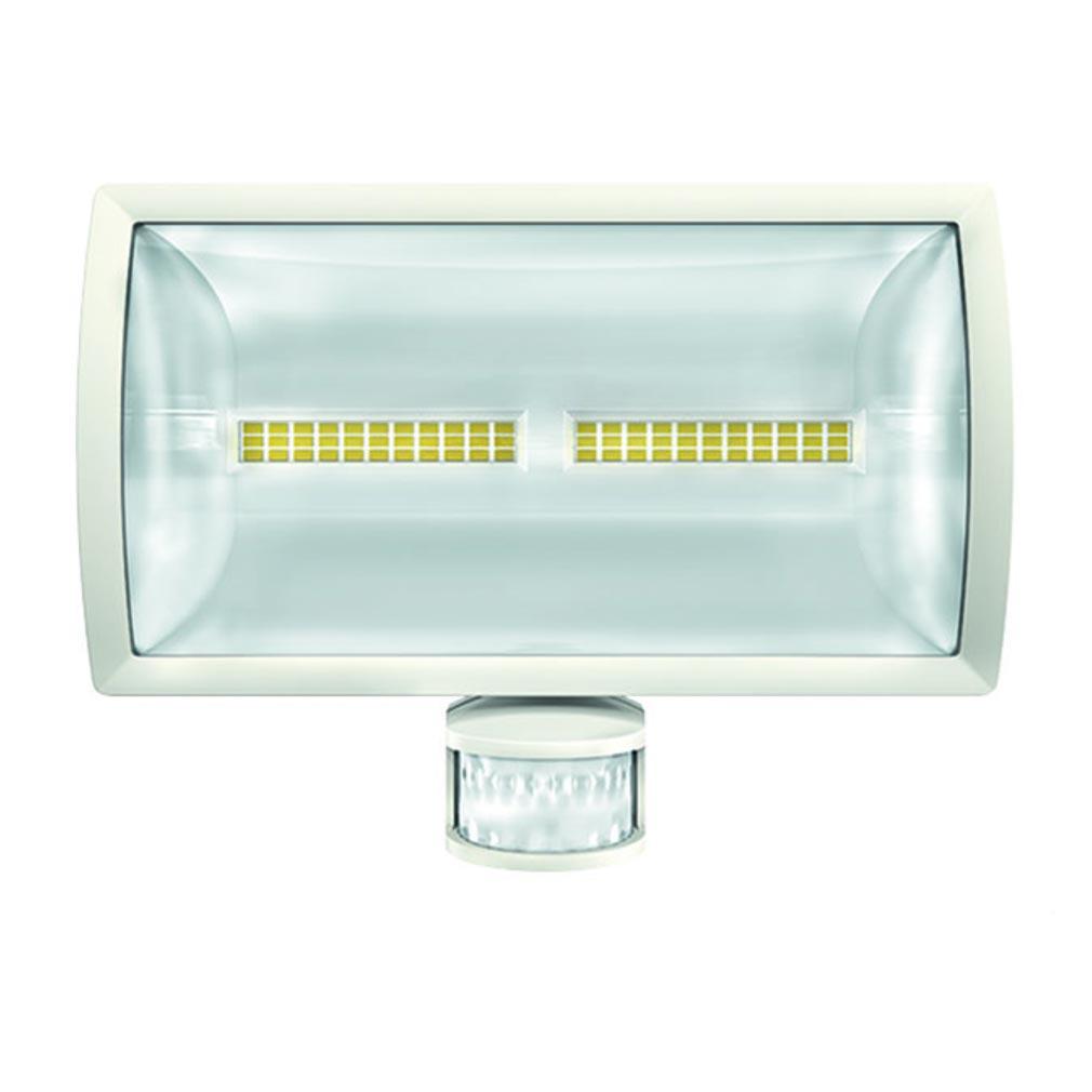 Theben - THB1020915 - PROJECTEUR DETECTEUR LED 102-180 30W BLANC