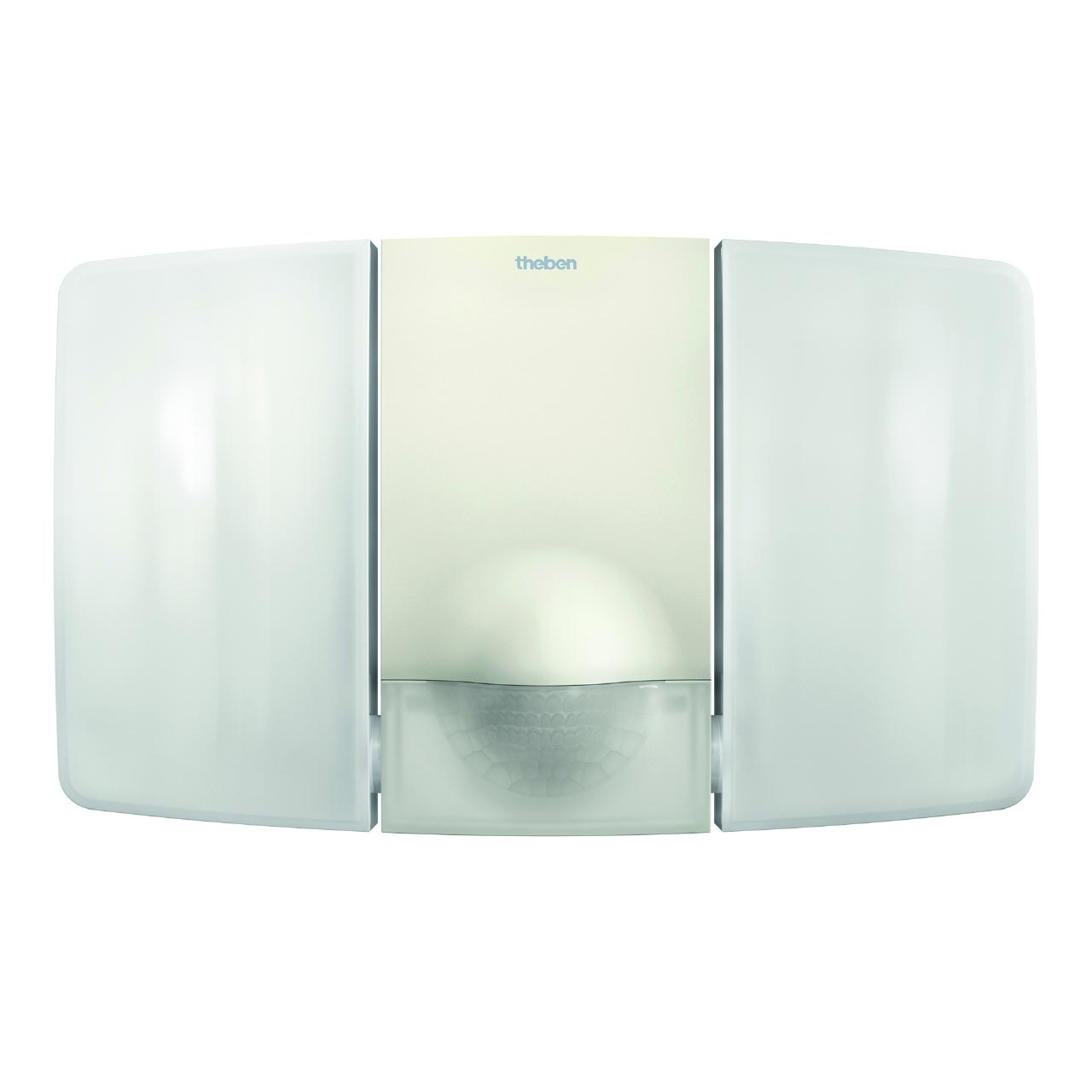 Theben - THB1020943 - PROJECTEUR DETECTEUR LED 102-180 24W 2X 900 LM BLANC