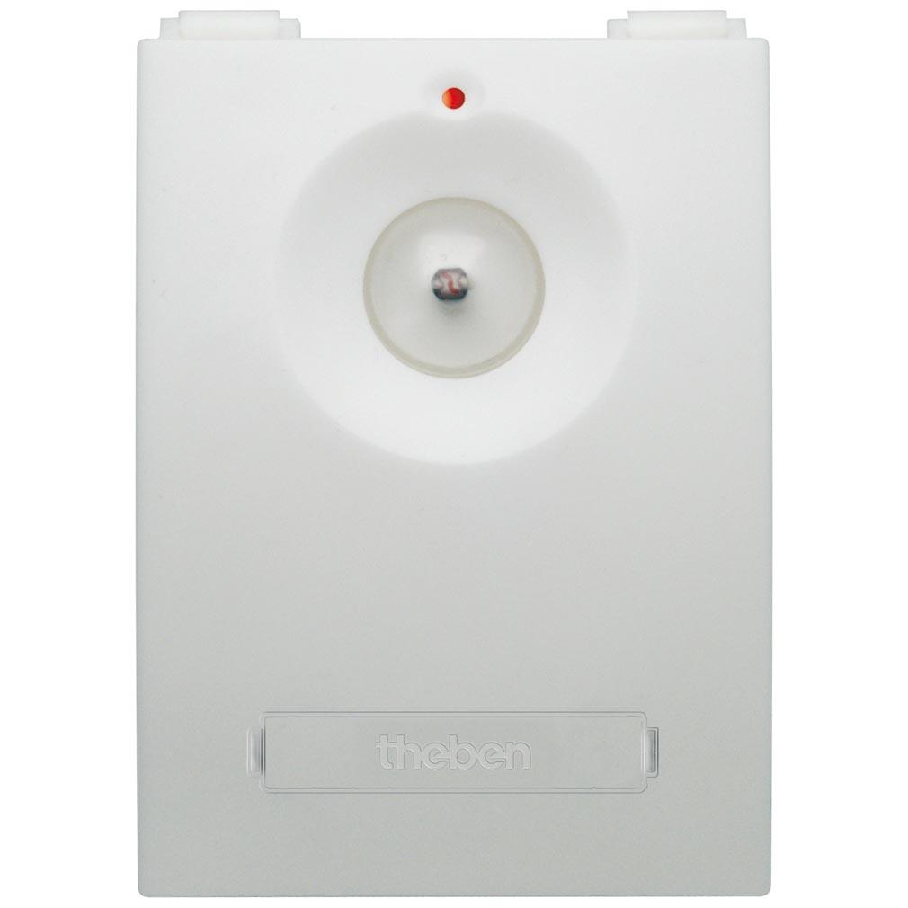 Theben - THB1280700 - THEBEN 1280700 - Interrupteur crépusculaire saillie 16a 230v 5 à 2000 lux IP 55