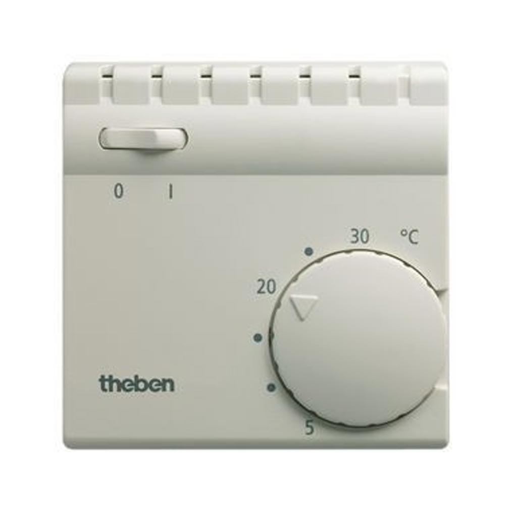 Theben - THB7010051 - THERMOSTAT D'AMBIANCE 3 FILS