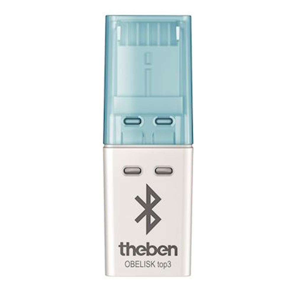 Theben - THB9070130 - THEBEN 9070130 - Clé Bluetooth Obelisk top3