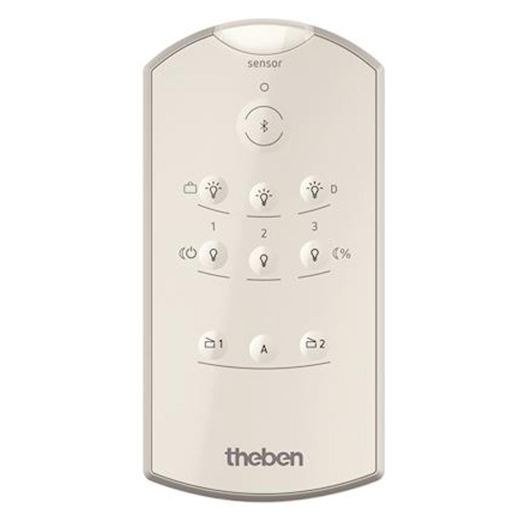 vente matériel électrique Theben à Rouen