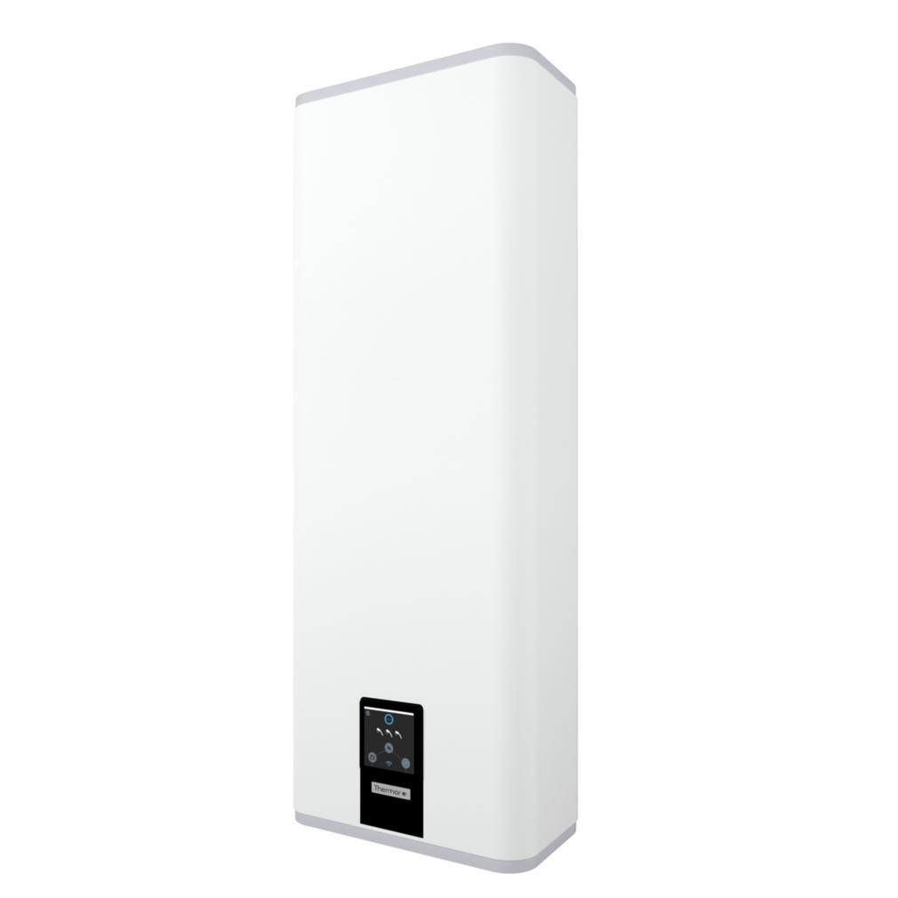 Thermor - EET251115 - THERMOR 251115 - Chauffe-eau électrique Thermor Malicio 2, 80 Litres Blanc