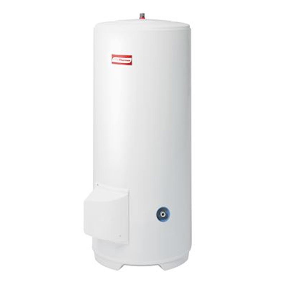 Thermor - EET292045 - THERMOR 292045 - Chauffe-eau électrique Thermor Duralis Stable Aci Hybride Vertical 300 Litres