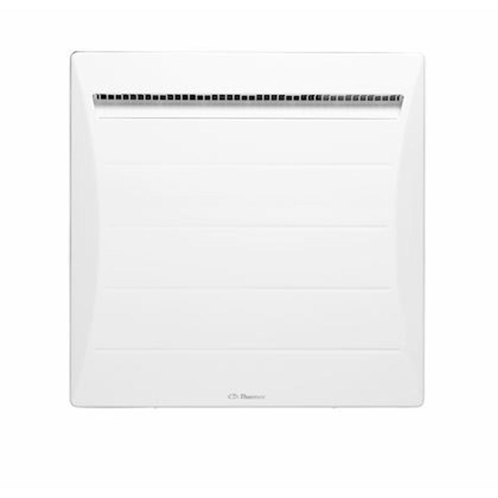 Thermor - EET475221 - THERMOR 475221 - Radiateurs à inertie Thermor Mozart Digital Horizontal 750 Watts