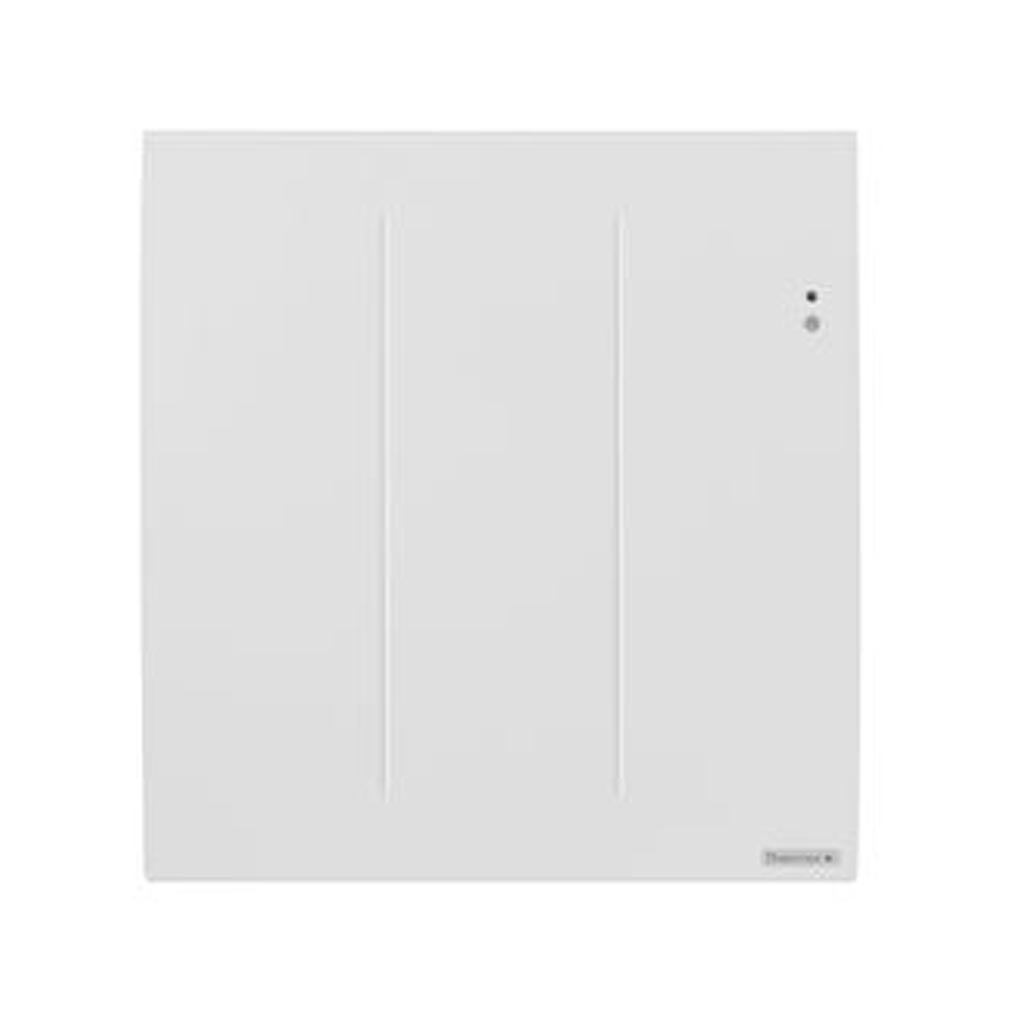 Thermor - EET479321 - THERMOR 479321 - Chauffage électrique horizontal Ingenio 3 blanc 750W