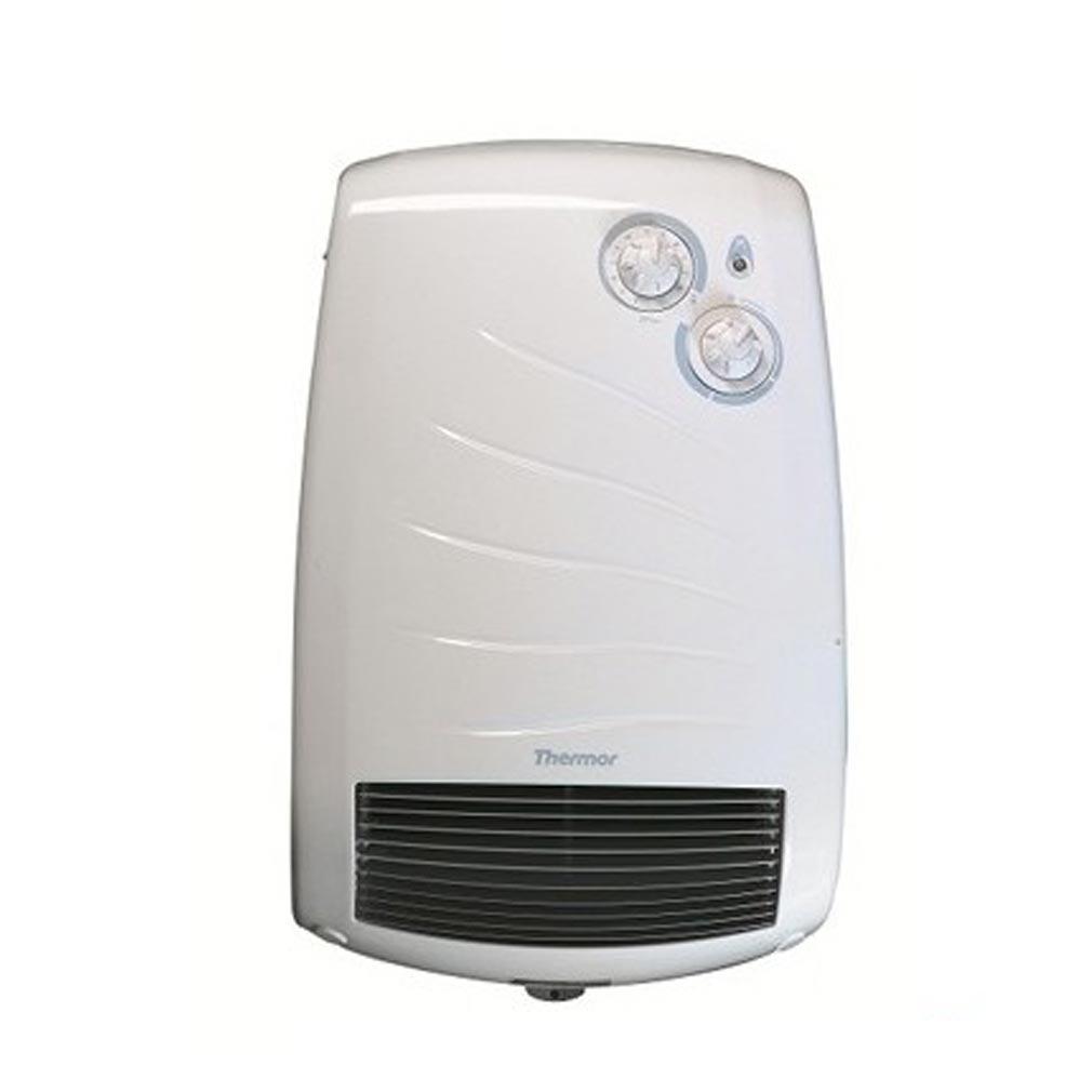 Thermor - EET491371 - THERMOR 491371 - Sèche-serviettes Thermor Illico 2 avec minuterie 800W