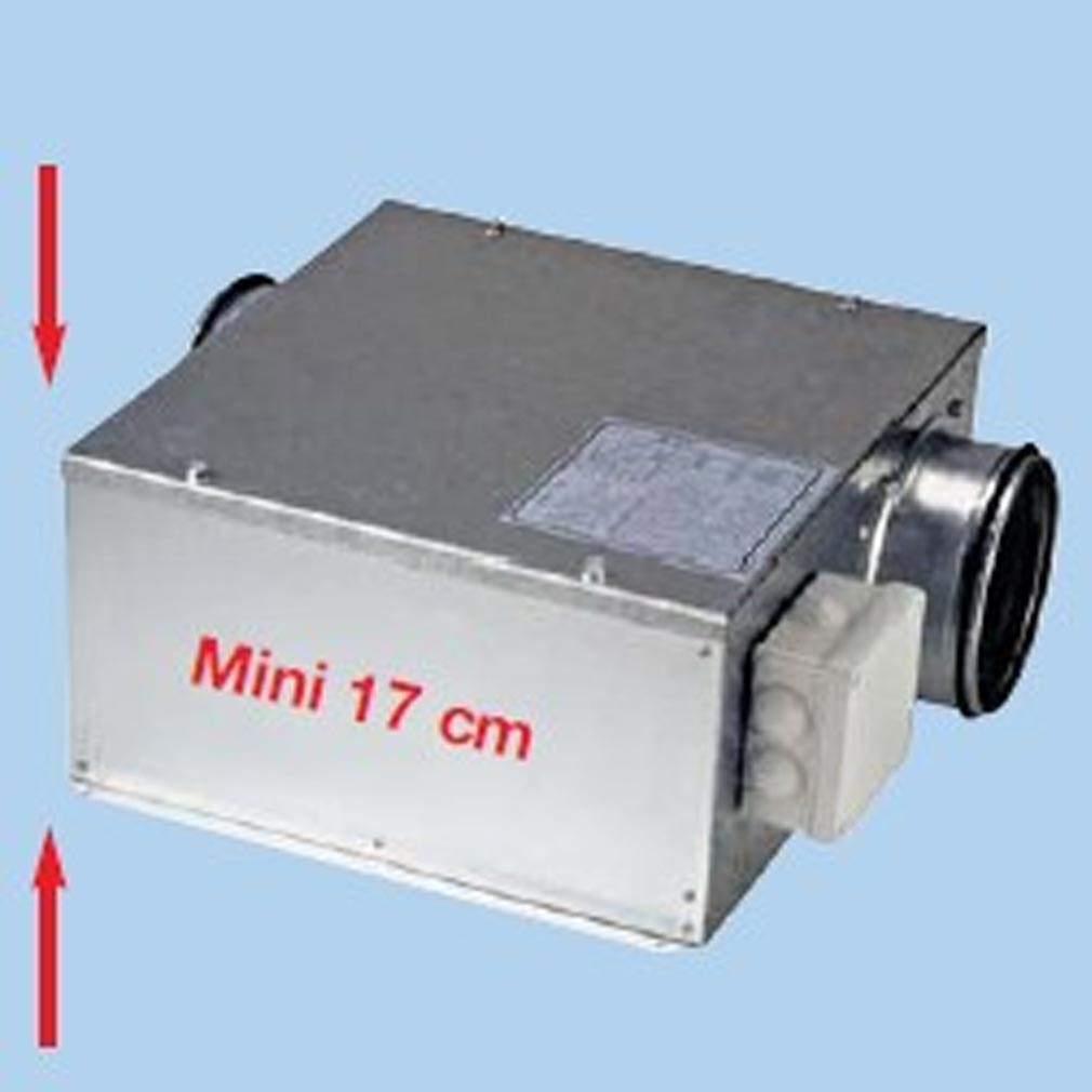 Unelvent - UNE240030 - UNELVENT CATB012 - CAISSON EXTRAPLAT D315