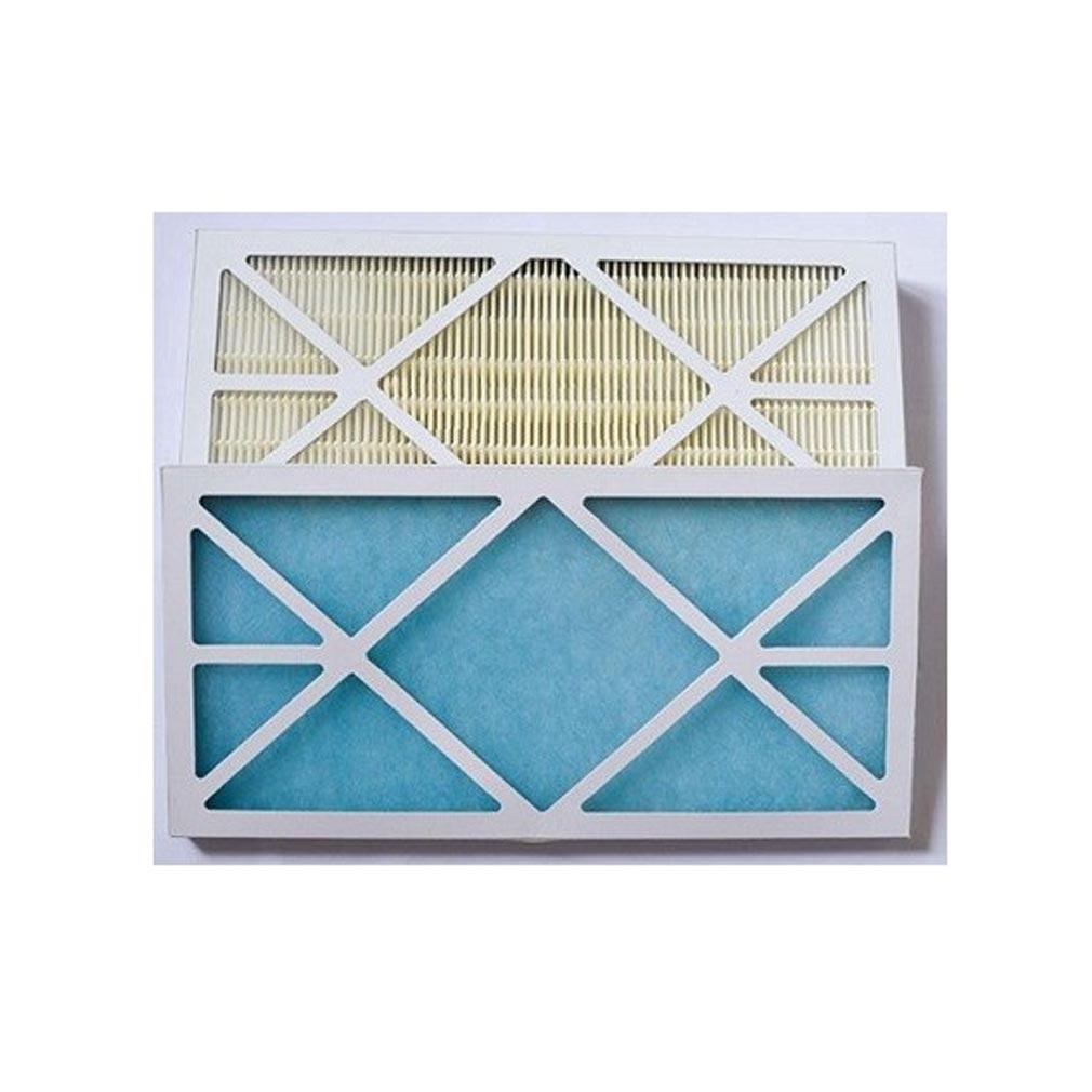 Unelvent - UNE600914 - UNELVENT 600914 - Kit filtres de rechange 1xEU7/1xEU4