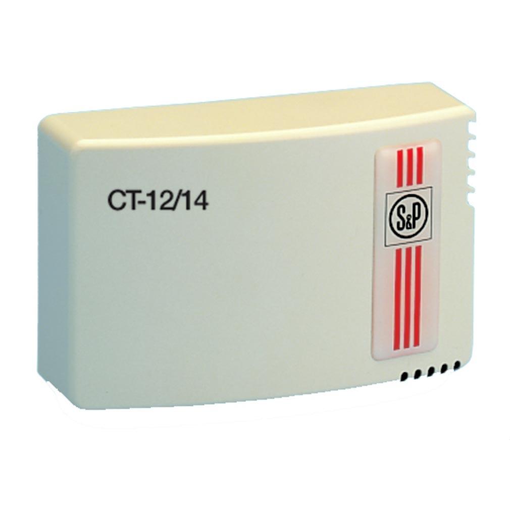 Unelvent - UNE704081 - UNELVENT 704081 - CT-12/14 - TRANSFORMATEUR DE SECURITE TBTS 230/12V