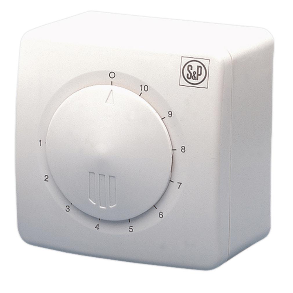 Unelvent - UNE704177 - UNELVENT 704177 - REB-2,5N - VARIATEUR ELECTRONIQUE DE TENSION SAILLIE 2.5A