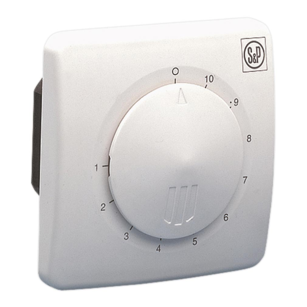 Unelvent - UNE704178 - UNELVENT 704178 - REB-2,5NE -  VARIATEUR ELECTRONIQUE DE TENSION ENCASTRABLE 2.5A