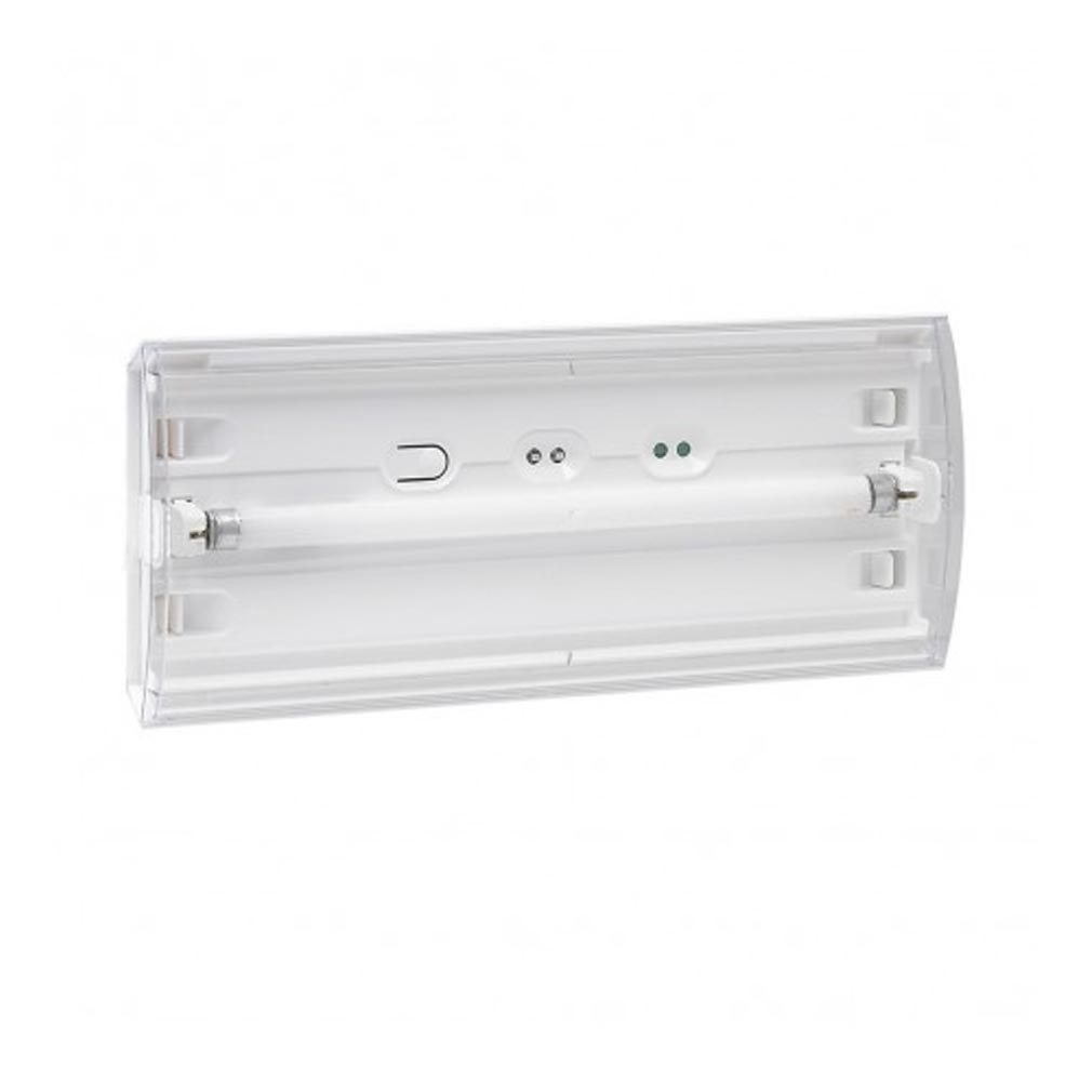 Ura - URA110001 - URA 110001 - Bloc autonome d'éclairage de sécurité BAES d'ambiance fluo avec témoin de charge à LEDs