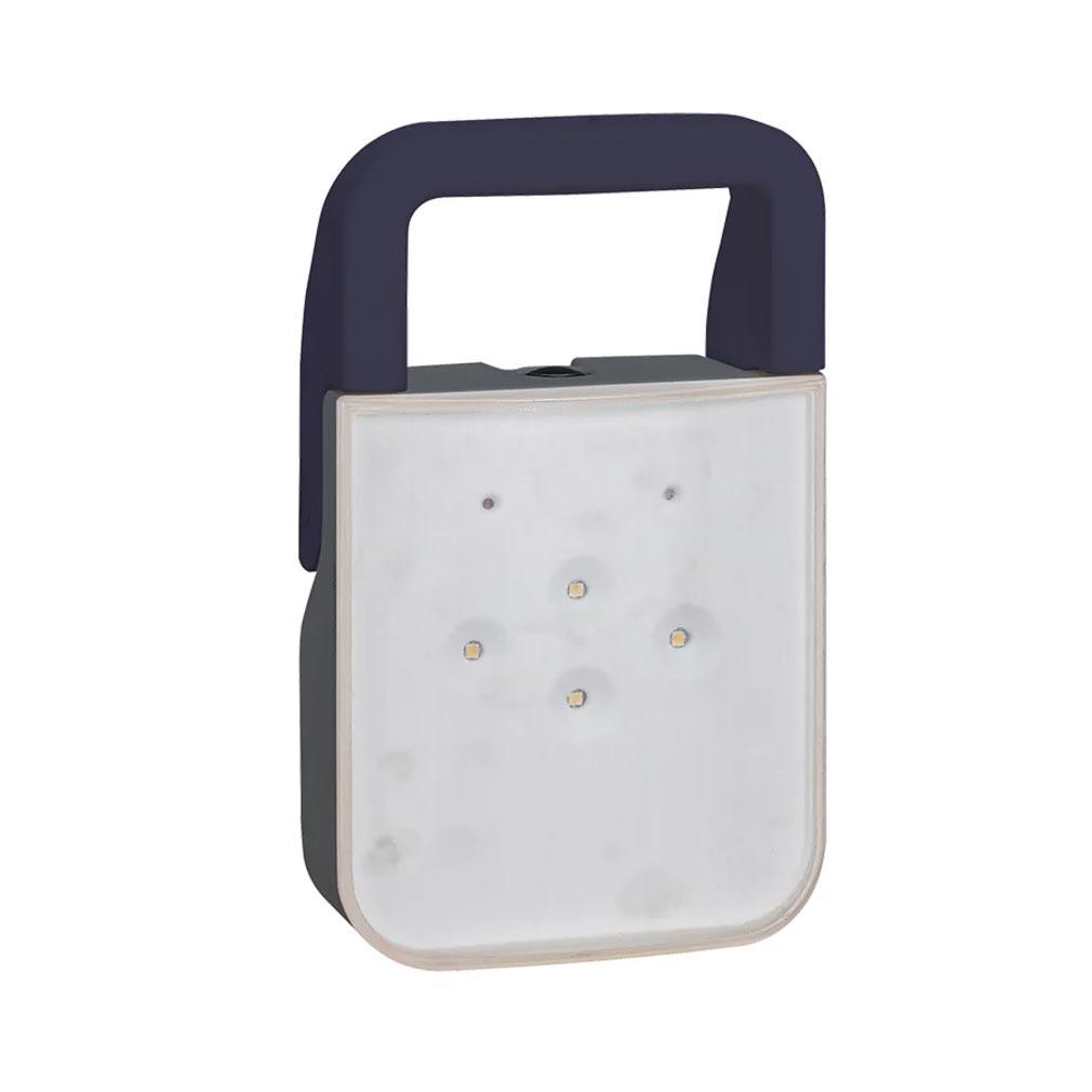 Ura - URA114002 - URA 114002 - Bloc Autonome Portable d'Intervention LED - Adressable ERDF - IP65