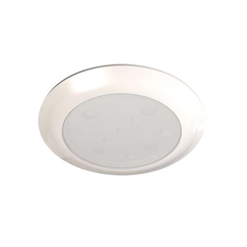 Ura - URA119128 - URA 119128 - Bloc Autonome Eclairage de Sécurité LED - Practice - Ambiance - IP40  - BAES