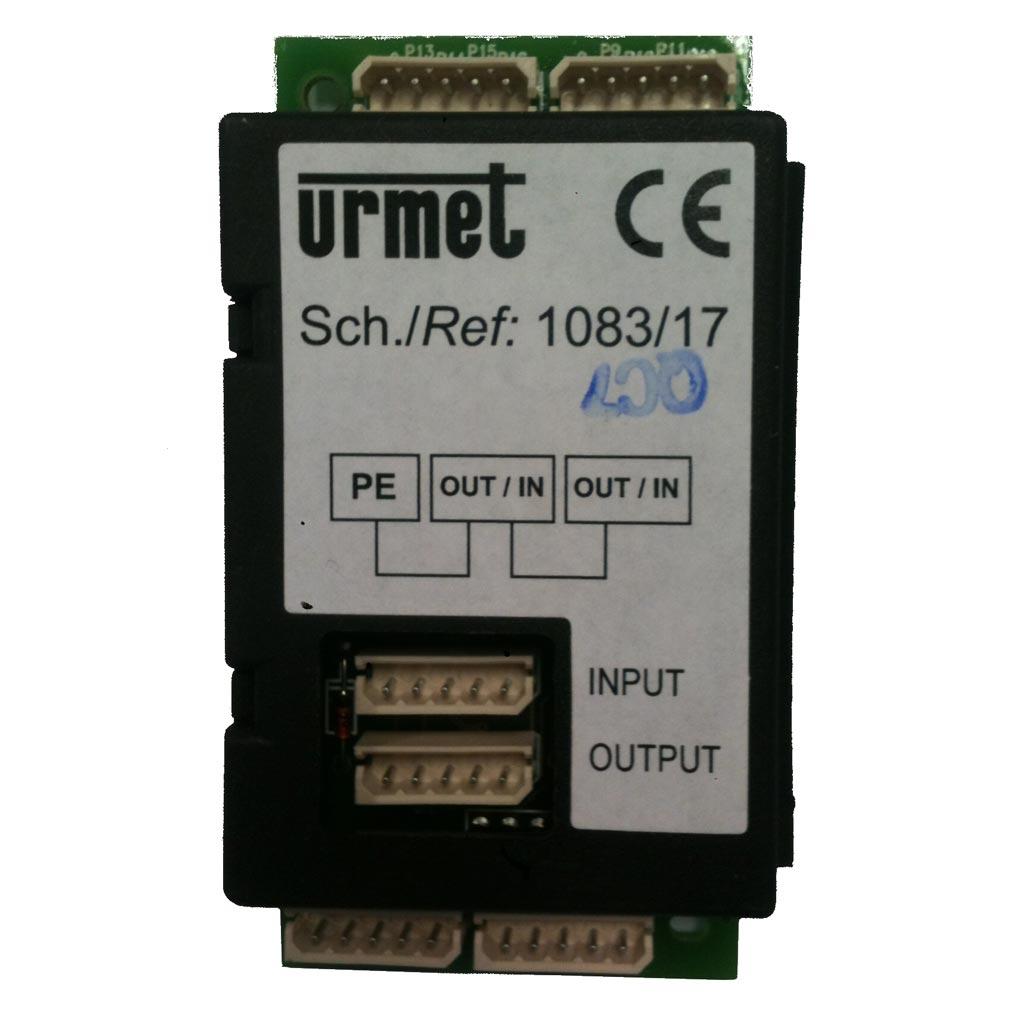 Urmet - URM108317 - #N/A