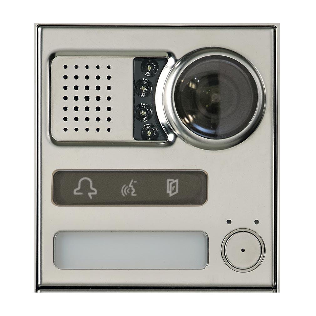 Urmet - URM108365 - URMET 108365 - Module audio/vidéo pour plaque à touche d'appel