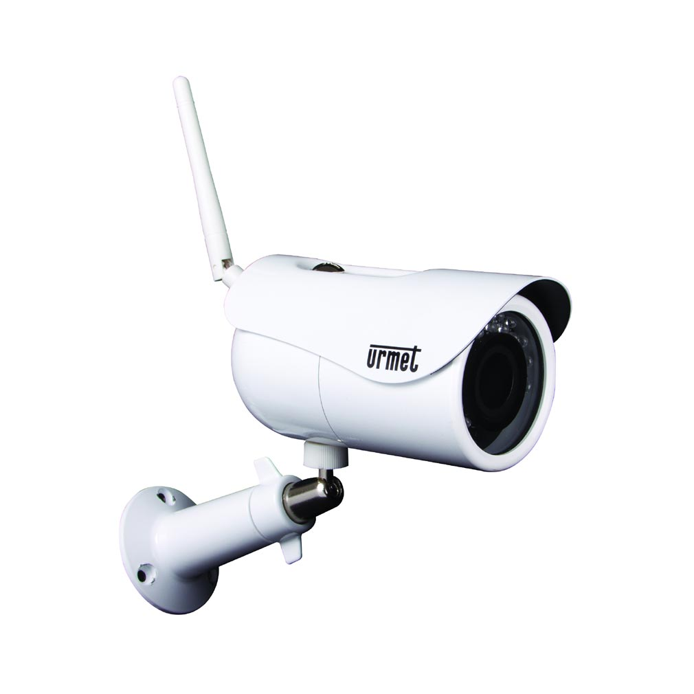 Urmet - URM1093184M15 - CAM TUBE IPPROG+CLOUD WIFI IR 3,6MM