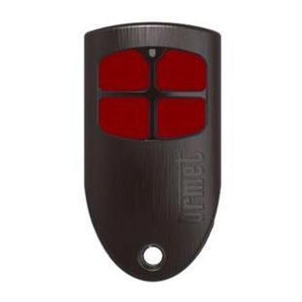 Urmet - URMEHFP4B433 - URMET EHFP4B433 - TELECOMMANDE 4B BI-TECH 433MHZ+125KHZ