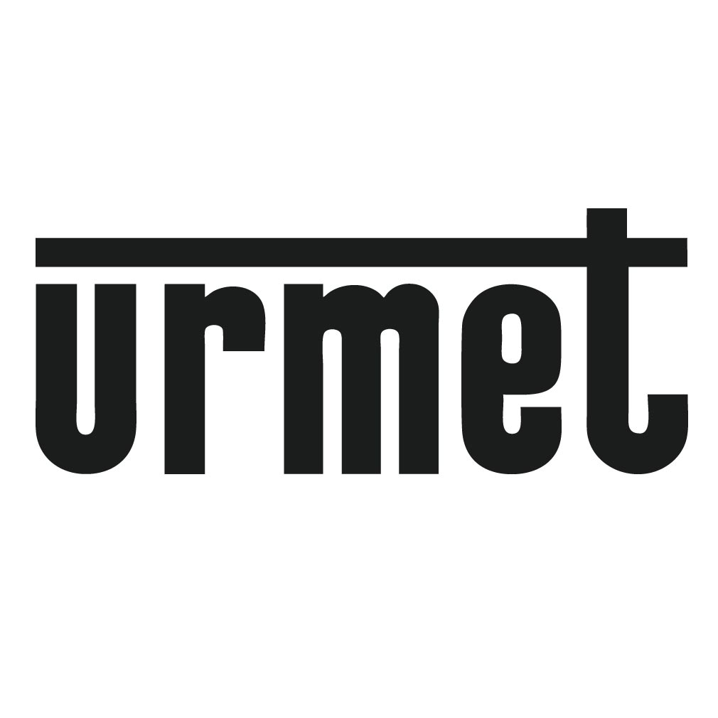 Urmet - URMO33 - URMET O/33 - Bouton poussoir inox LUNINEUX NO NF D19 MM