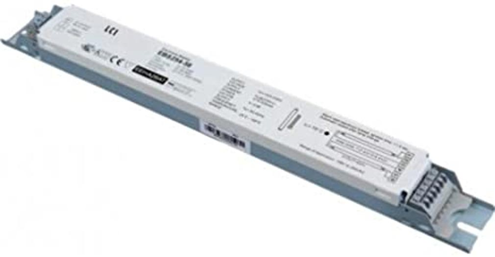 Vossloh - SSH188142 - VOSSLOH 188142 - BALLAST ELEC. FLUO ELXC 154.478 POUR T5 1X54W