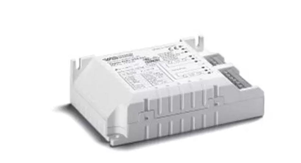 Vossloh - SSH188643 - VOSSLOH 188643 - BALLAST ELEC. FLUO ELXC 242.837 2X26/32/42W