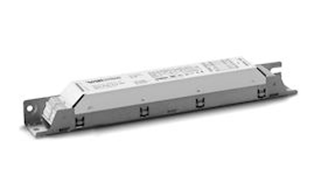 Vossloh - SSH188707 - VOSSLOH 188707 - BALLAST ELEC. FLUO ELXC 258.210 POUR T8 2X58W