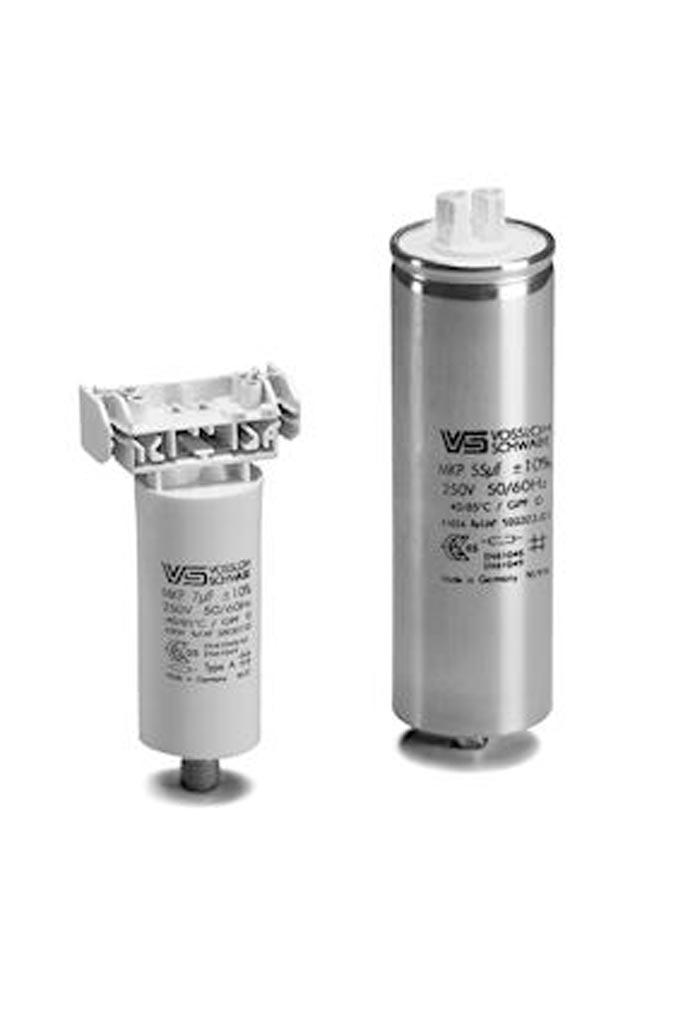 Vossloh - SSH500318 - VOSSLOH 500318 - CONDENSATEUR 30?F 250V