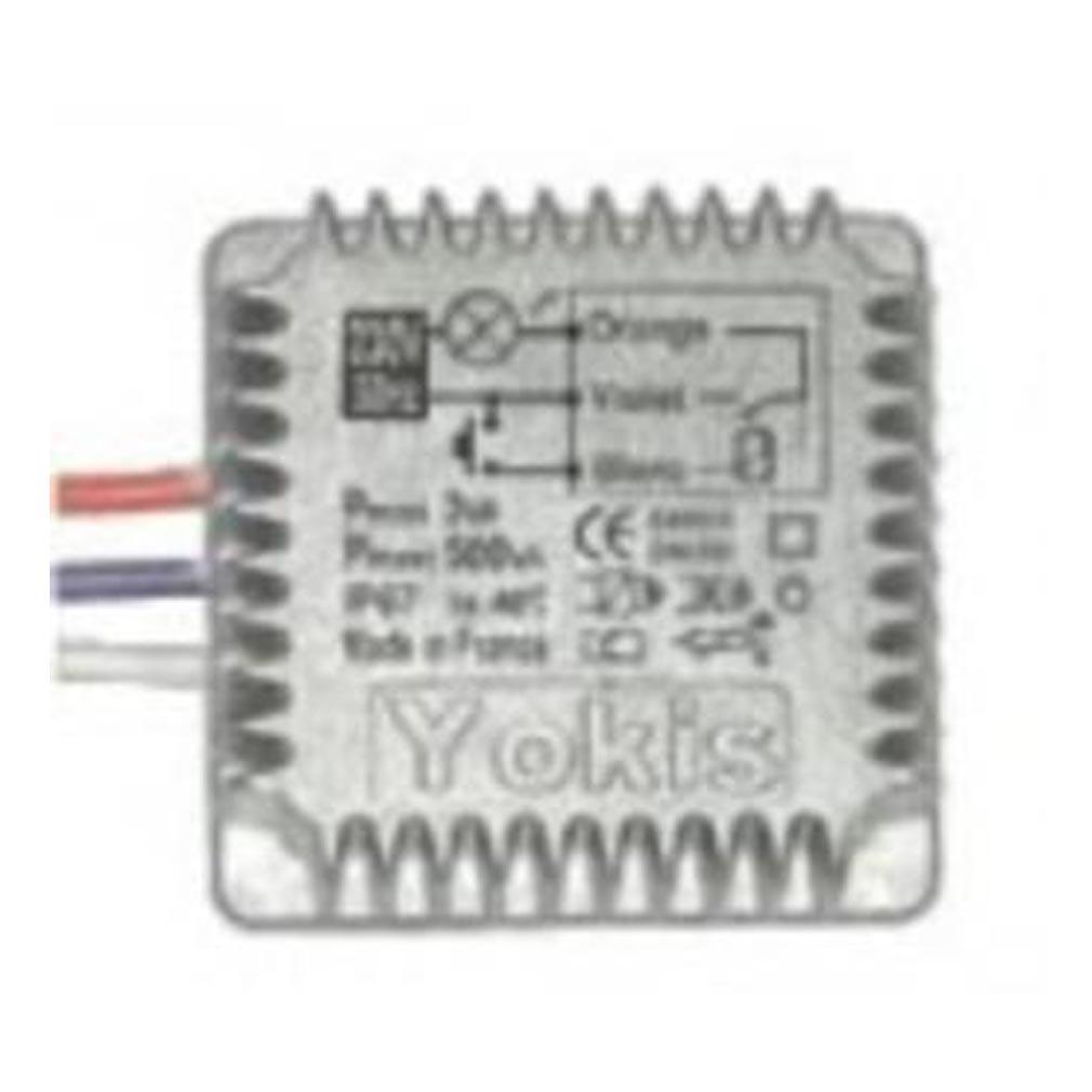 Yokis - YOS5454056 - CLIGNOTEUR