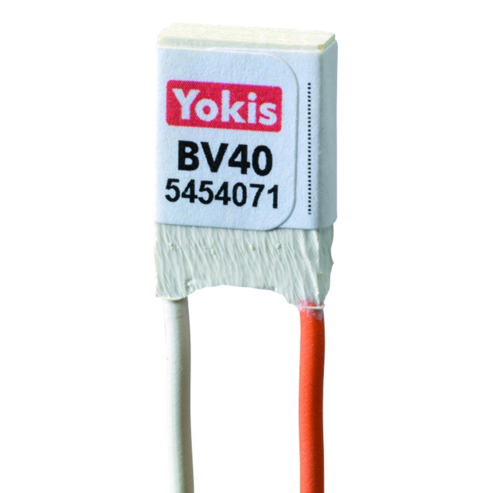 Yokis - YOS5454071 - YOKIS 5454071 - BV40 - BOBINE ELECTRONIQUE A VOYANT