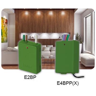Yokis - YOS5454413 - YOKIS E2BPP - 5454413 -  Emetteurs radio encastrables