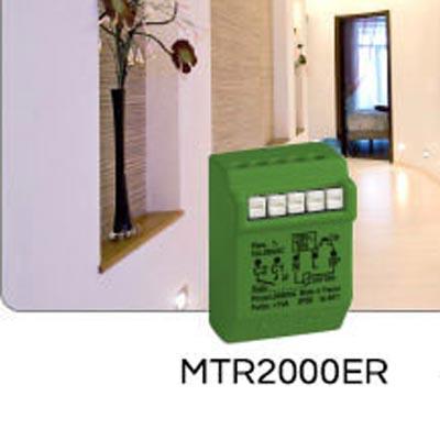 Yokis - YOS5454451 - YOKIS MTR2000ER - 5454451 - Télérupteur Temporisé RADIO 2000W