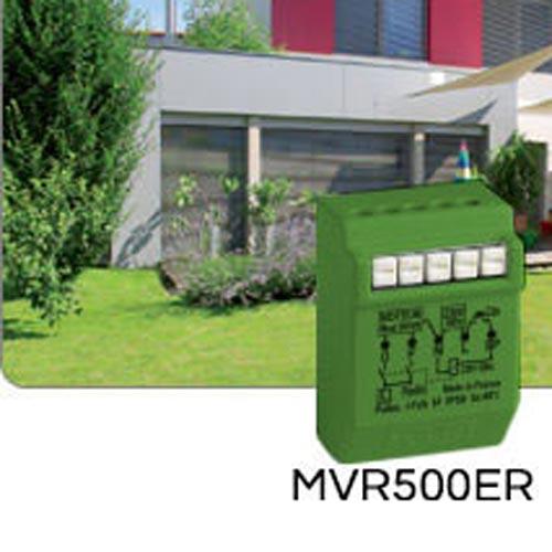 Yokis YOS5454452 - YOKIS MVR500ER - 5454452 -  Micromodule Radio pour volets roulants Encastré 500W