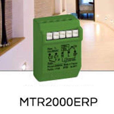 Yokis - YOS5454462 - YOKIS MTR2000ERP - 5454462 - Télérupteur Temporisé RADIO 2000W